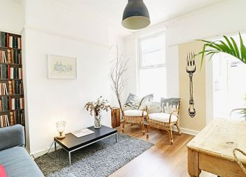 Thumbnail 4 bed property to rent in Saxony Road, Kensington, Liverpool
