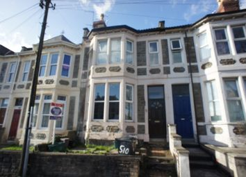 Thumbnail 6 bed terraced house to rent in Gloucester Road, Horfield, Bristol