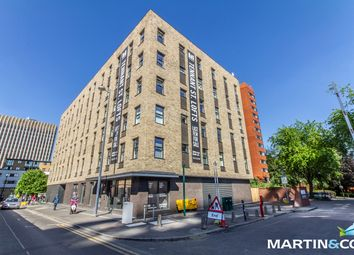 Thumbnail 2 bed flat to rent in Tennant Street Lofts, Tennant Street, Birmingham