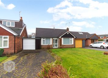 3 bed bungalow for sale in Osborne Close, Bury, Greater Manchester BL8