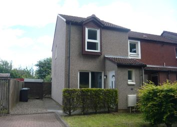 Thumbnail 2 bedroom end terrace house to rent in Glencoul Avenue, Dalgety Bay, Dunfermline