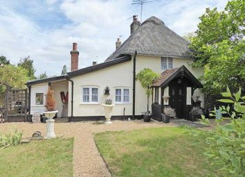 3 bed cottage for sale in Birds Green, Rattlesden, Bury St Edmunds IP30