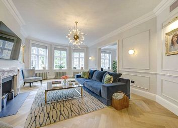 Thumbnail 4 bed flat for sale in Eaton Mansions, Cliveden Place, London