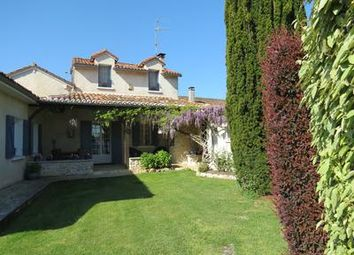 Thumbnail 4 bed property for sale in St-Martin-De-Riberac, Dordogne, France