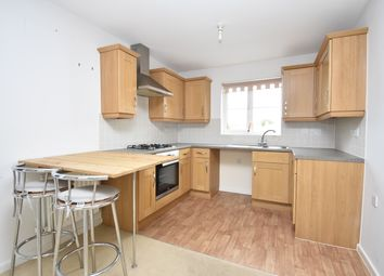 Thumbnail 1 bed flat to rent in Spitalcroft Road, Devizes
