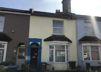 Thumbnail 2 bed property to rent in Parsonage Road, Southampton