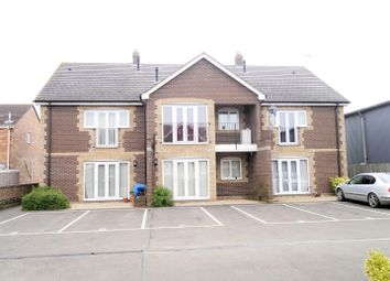 Thumbnail 2 bed maisonette to rent in Isabella Court, Downham Market