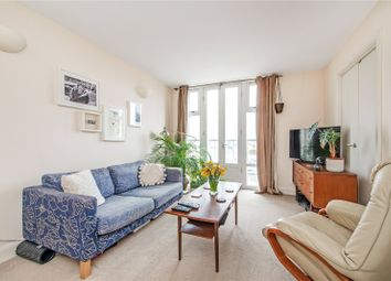 Thumbnail 1 bed flat to rent in Bow Quarter, Fairfield Road