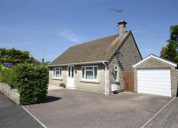 Thumbnail 2 bed detached bungalow for sale in Hardens Close, Chippenham, Wiltshire