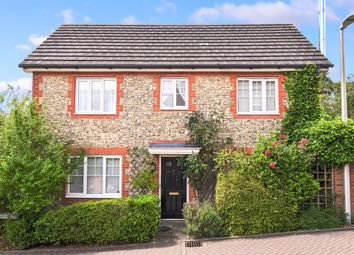 Overbecks, Newbury RG14. 3 bed semi-detached house for sale