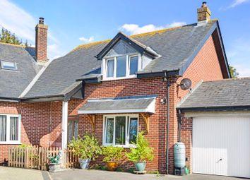 Sutton Road, Sutton Poyntz, Weymouth DT3. 2 bed detached house
