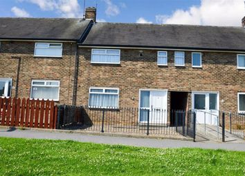 3 bed terraced house for sale in Chelmer Road, Longhill Estate, Hull, East Yorkshire HU8
