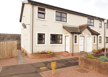Thumbnail 2 bed flat for sale in Fardalehill View, Crosshouse, Kilmarnock