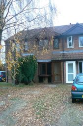 Thumbnail 2 bed terraced house to rent in Beaufort Rd, Glebe Park, Lincoln, Lincolnshire.