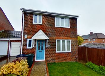 3 bed detached house for sale in Hampden Road, Ashford TN23