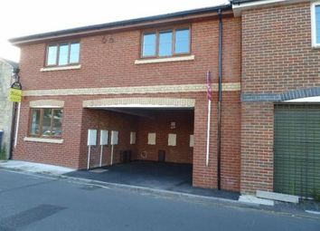 Thumbnail 1 bed flat to rent in Jamaica Place, Gosport