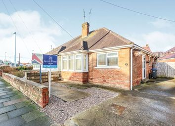 Thumbnail 2 bedroom bungalow to rent in Luton Road, Thornton-Cleveleys