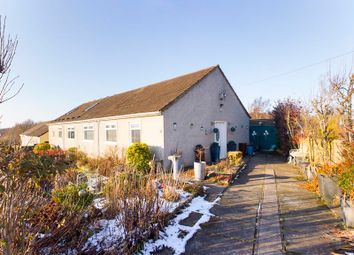 Thumbnail 3 bed cottage for sale in Corramill Road, Crossford, Carluke