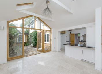 Thumbnail 3 bed property for sale in Westville Road, Thames Ditton