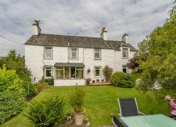 Thumbnail 3 bed detached house for sale in Townhead, Auchterarder