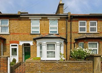 Thumbnail 1 bed flat for sale in Endsleigh Road, London