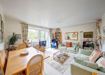 Thumbnail 2 bed flat for sale in Cameron Court, Southfields, London