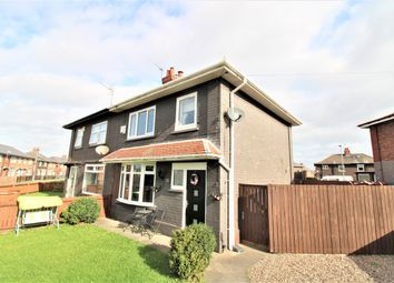 3 bed semi-detached house for sale in Marshall Avenue, Middlesbrough TS3
