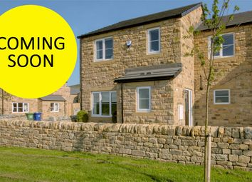 Thumbnail 4 bedroom detached house for sale in Hepworth Way, Skipton