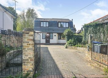 Fordoun Road, Broadstairs CT10. 4 bed detached house for sale