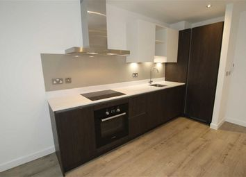 Thumbnail 1 bed flat to rent in Lockgate Square, Salford