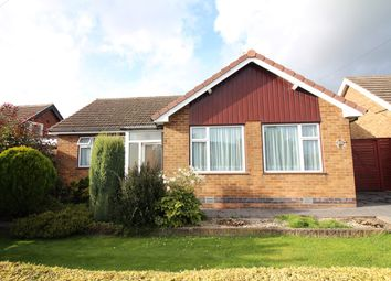 Thumbnail 2 bed detached bungalow for sale in Violet Avenue, Newthorpe, Nottingham