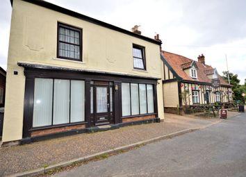 Thumbnail 1 bedroom flat for sale in High Street, Foulsham, Dereham
