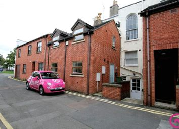 Thumbnail 1 bed end terrace house to rent in Witcombe Place, Cheltenham
