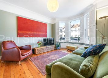 Roseberry Gardens, Harringay, London N4. 4 bed terraced house for sale