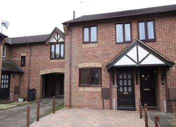 Thumbnail 2 bed terraced house for sale in Millers Court, Barham, Ipswich, Suffolk
