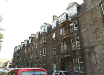 Thumbnail 1 bed flat to rent in South Inch Terrace, Perth, Perthshire