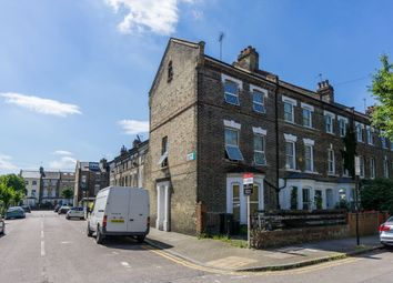 Thumbnail 5 bedroom end terrace house for sale in Mayton Street, London