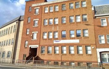 Thumbnail Commercial property for sale in Portal House Investment Sale, 27 Southway, Colchester, Essex