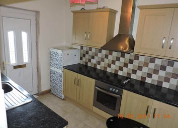 Thumbnail 2 bedroom flat to rent in Midland Rd, Royston, Barnsley