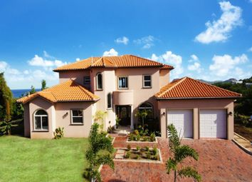 Thumbnail 3 bed villa for sale in Emerald Vista, Savannes Bay, Vieux Fort, St Lucia