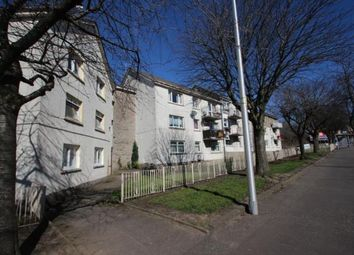 Thumbnail 3 bedroom flat for sale in Deedes Street, Airdrie, North Lanarkshire