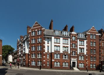 3 bed flat for sale in Crawford Street, London W1H