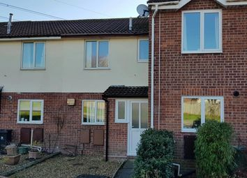 Thumbnail 2 bed terraced house for sale in Littlemoor Road, Preston, Weymouth