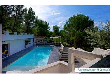 Thumbnail 5 bed property for sale in 13400, Aubagne, Fr