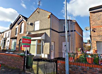 Thumbnail Semi-detached house for sale in Dingle Road, Tranmere, Birkenhead