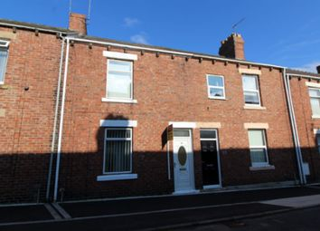 2 bed terraced house for sale in John Street, Stanley Co Durham DH9