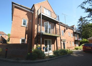 Thumbnail 2 bed flat for sale in Red Kite Close, High Wycombe