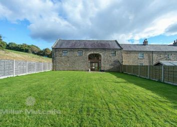 Thumbnail 5 bedroom barn conversion to rent in Gorsey Brow Barn, Bury