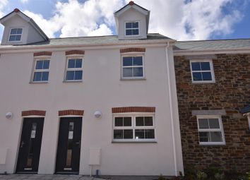 Thumbnail 3 bed terraced house for sale in Park An Trinity, St. Day, Redruth