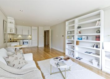 Thumbnail 1 bed flat for sale in The Baynards, Hereford Road